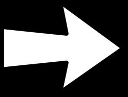 My Arrow Clip Art at Clker.com - vector clip art online, royalty ...