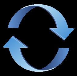 Full Circle Clipart