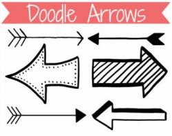84+ Arrows Clipart | ClipartLook