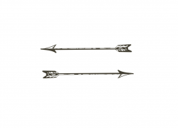 28+ Collection of Tribal Arrow Clipart Black And White Single | High ...