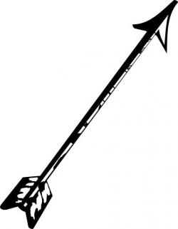 Off sale arrow clipart arrows clip art navaho native american ...