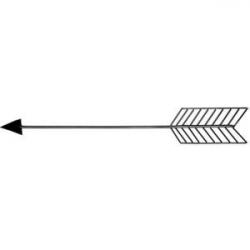Tribal Arrow Clipart - ClipartUse
