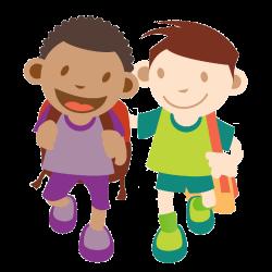 Free Two Cartoon Boys, Download Free Clip Art, Free Clip Art on ...