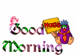 Good Morning Animated Clip Art | 15 good morning clip art free ...
