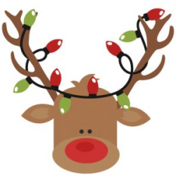 108 best Christmas clipart & SVGs images on Pinterest | Christmas ...