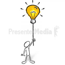 Turn The Creativity On - Signs and Symbols - Great Clipart for ...