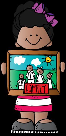 Melonheadz LDS illustrating: Light the world Day 14 - free clip art