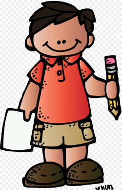 Drawing Student Writing Clip art - Scientists Cliparts Melonheadz ...