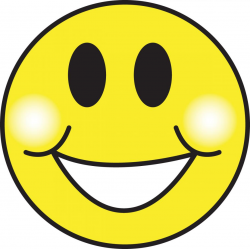 Smiley Face Clip Art Emotions   Clipart Panda - Free Clipart Images