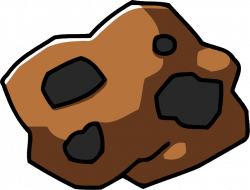 Image - Asteroid.png   Scribblenauts Wiki   FANDOM powered by Wikia