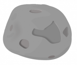 66+ Asteroid Clipart | ClipartLook