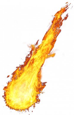 Asteroid Fire Clip Art Transparent #44302 - Free Icons and PNG ...