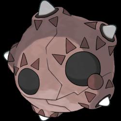 Minior (Pokémon) - Bulbapedia, the community-driven Pokémon encyclopedia
