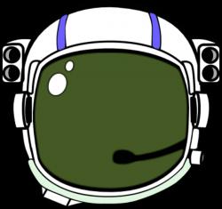 astronaut helmet clipart astronaut helmet clipart letters format ...