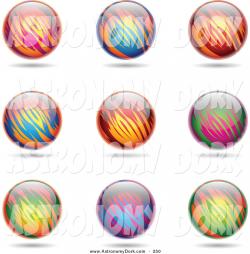 Royalty Free Logo Design Stock Astronomy Designs