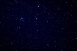 Night Sky Cartoon Clipart