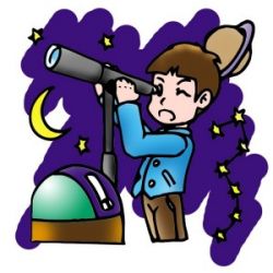 Astronomy Clipart - cilpart