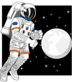 Astronomy Clip Art | 25 Space | Clipart Panda - Free Clipart Images