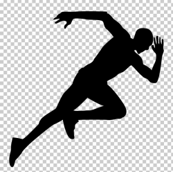 Athlete Running Sport Track And Field Athletics PNG, Clipart ...