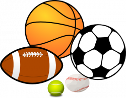 Sports Clipart   Clipart Panda - Free Clipart Images   FOOD: Sports ...