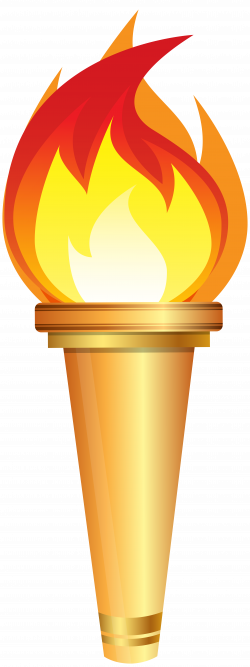 Olympic Torch PNG Clip Art Image | Gallery Yopriceville - High ...