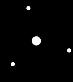 Atom Symbol Clipart