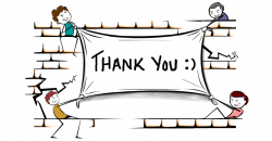 28+ Collection of Thank You For Your Attention Clipart For ...