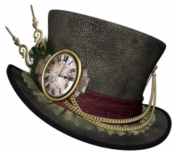 Steampunk Hat PNG Clipart Picture | Halloween and Paranormal ...