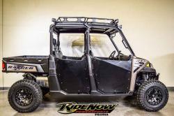 New 2017 Polaris RANGER CREW XP 1000 EPS Nara Bronze ATVs For Sale ...