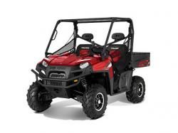 2010 2014 Polaris Ranger 800