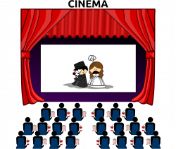 Cinema Icons PNG - Free PNG and Icons Downloads