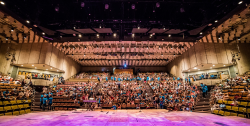 The Upper Darby Performing Arts Center Seating Chart - Upper Darby ...