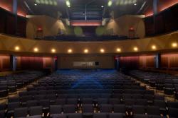 Theater - Delbarton School