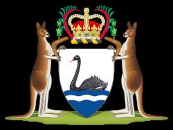 Premier of Western Australia - Wikipedia