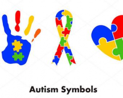 Download for free 10 PNG Autism clipart symbol Images With ...