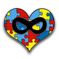 Could An Autistic Superhero Work? - The Uncanny Nerd