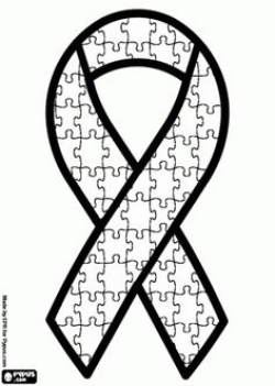 Autism Awareness Clip Art Collection Lot of 31 - Its Free ...