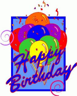 18 best Happy Birthday! images on Pinterest | Happy birthday ...