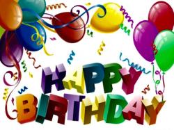100 best birthday wishes images on Pinterest | Happy birthday ...