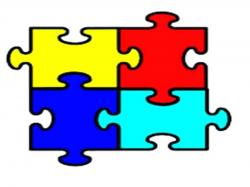 Download autism puzzle piece clip art clipart Jigsaw Puzzles ...