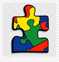 Autism Puzzle Piece Clipart Jigsaw Puzzles World Autism ...