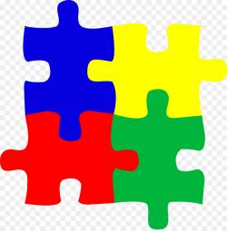 Jigsaw Puzzles World Autism Awareness Day Autistic Spectrum ...