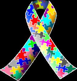 HD Autism Ribbon Clip Art - Special Education Teacher Clip ...