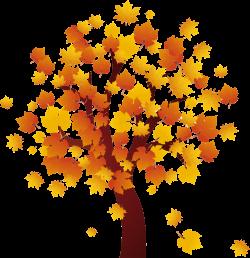 Autumn Clipart - cilpart