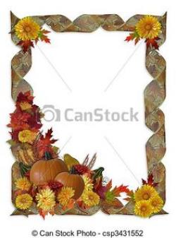 Fall Clip Art   Sunflower Clip Art - Sunflowers Images - Sunflower ...