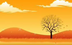 Printable Fall Scenes free fall scenes clipart clipart collection ...