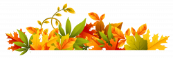 Transparent Autumn Border PNG Clipart   Gallery Yopriceville - High ...