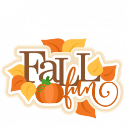 Fall Fun Day! Enjoy fall-inspired activities, games, & more at our ...