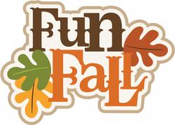 28+ Collection of Fun Fall Clipart | High quality, free cliparts ...