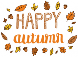 RunwithJackabee: Happy Autumn Everyone!